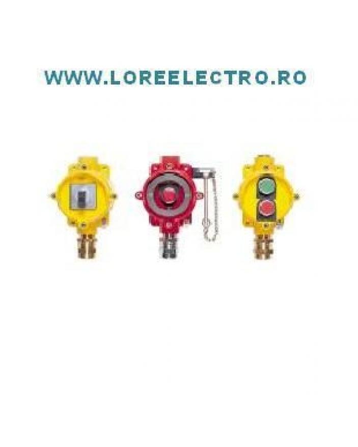 Cutie antiex pornire oprire motoare- EFCD22